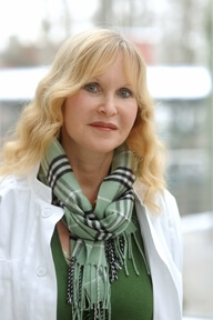 Dr. med. Elisabeth Dietzfelbinger